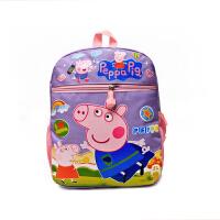 卡通儿童双肩背包包小男孩女孩宝宝幼儿园书包---岁男童女童