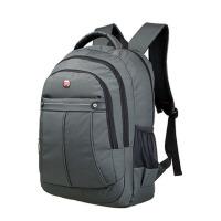 双肩背包电脑旅行包 男学生 背包