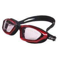 清游泳眼镜防人泳镜男士女士通用泳镜水防雾游泳镜大框成 可礼品卡支付