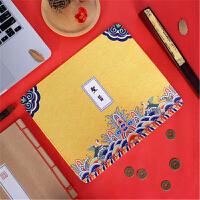 个性创意家用鼠标垫可爱男女生游戏办公小号键盘垫中国风