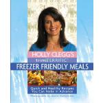 【预订】Holly Clegg's Trim & Terrific Freezer Friendly Meals