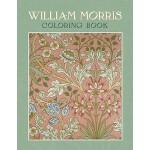 【预订】William Morris Color Bk