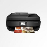 惠普/HP Deskjet 4678 打印/复印/扫描/传真彩色喷墨一体机 无线网络?