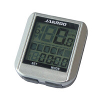 自行车码表 里程表 测速器 有线防水夜光码表