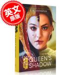 现货 女王的影子 星球大战正史小说 迪斯尼卢卡斯影业 英文原版 阿米达拉女王 小说阿索卡作者作品 Queen's Sh