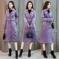 2018秋冬装新款女装潮流韩版流行赫本风长款呢子大衣冬季毛呢外套