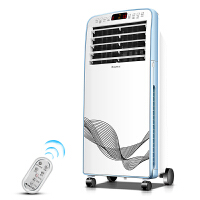 Gree/格力 KS-08X60DgL新品加湿单冷风扇蒸发式遥控冷气扇空调扇