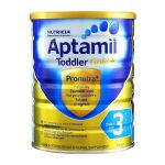 澳洲Aptamil可瑞康爱他美金装婴幼儿奶粉3段(1-2周岁宝宝) 900g一罐装