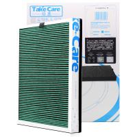 培康(Take Care)空气净化器滤芯Ph系4076母婴伴侣版 适配于飞利浦AC4072、AC4074、AC4076、AC4083、AC4084、AC4085、AC4086、ACP017、ACP073、ACP077、AC4014、AC4016