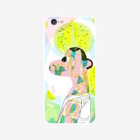 iPhone7手机创意贴膜贴纸 iPhone 8 致敬弗里达