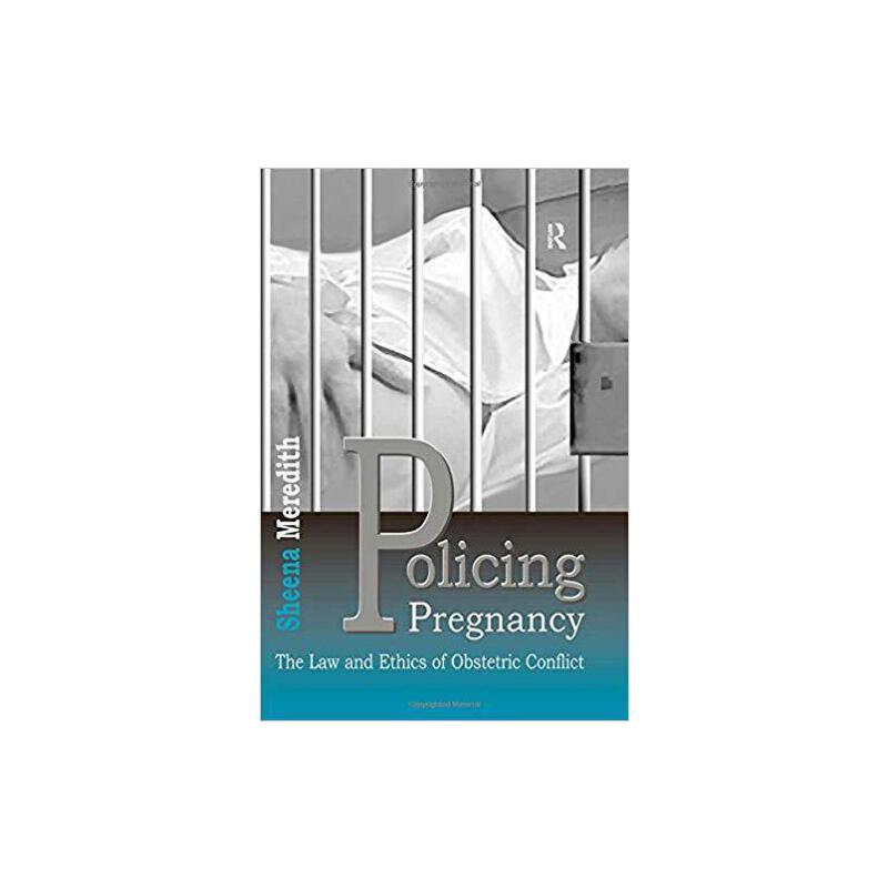 【预订】Policing Pregnancy 9780754644125 美国库房发货,通常付款后3-5周到货!