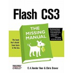 【预订】Flash CS3