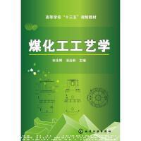 煤化工工艺学/宋永辉 宋永辉,汤洁莉 主编