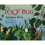 【预订】The Icky Bug Alphabet Book