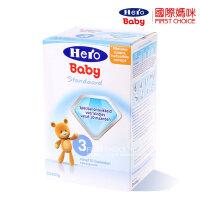 Hero Baby婴幼儿奶粉 荷兰本土herobaby奶粉3段(10个月以上适用)800g (海外购)