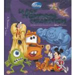 Disney Scary Storybook Collection 迪士尼恐怖故事精选(精装) ISBN9781423