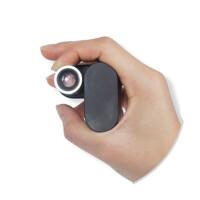 原装进口视得乐MINISCOPE8x22小巧便携手持式迷你单筒望远镜 口袋式望远镜2311