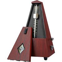 高级节拍器钢琴精准考级专用通用小提琴古筝吉他机械节奏器