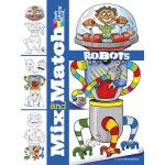 Mix and Match ROBOTS