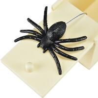 整蛊小玩具解压恶搞整人吓一跳木盒蜘蛛盒子吓人礼物