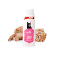 Bioline宠物猫香波猫咪洗澡沐浴露宠物沐浴液美容用品
