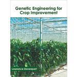 【预订】Genetic Engineering for Crop Improvement 9781641161961
