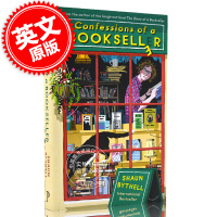 现货 书商的自白 英文原版 Confessions of a Bookseller by Shaun Bythell