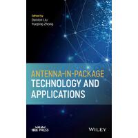 【预订】Antenna-In-Package Technology And Applications 978111955