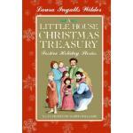 【预订】A Little House Christmas Treasury Festive Holiday Stori
