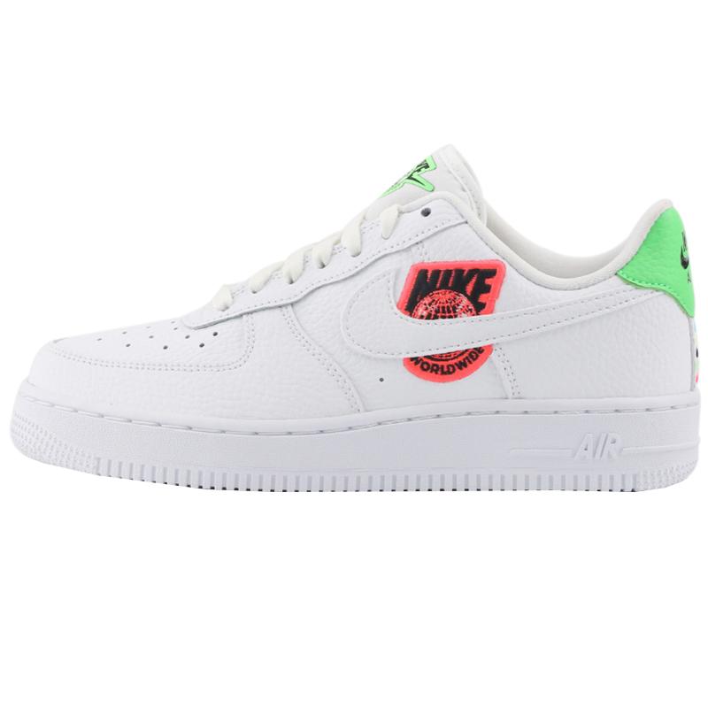 Nike耐克女鞋运动鞋AF1空军一号低帮耐磨休闲鞋板鞋CT1414-100 运动鞋AF1空军一号低帮耐磨休闲鞋板鞋