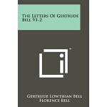 【预订】The Letters of Gertrude Bell V1-2