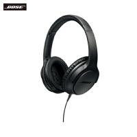 BOSE Soundtrue II AE耳罩式耳机头戴式音乐耳机 苹果版