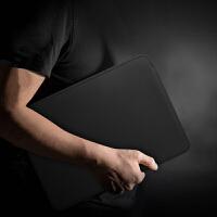 苹果笔记本电脑包内胆包MacBook Air 13.3英寸保护套Macbook 12英寸内包信封轻 典雅棕 MacBo