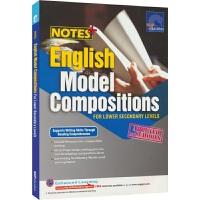 初中英语作文 SAP NOTES+ English Model Compositions for Lower Secon