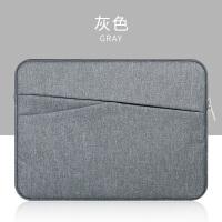 苹果新Pro13内胆包MacBook笔记本电脑包Air13.3寸男女简约保护套
