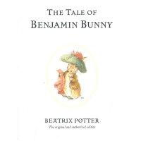 Original Peter Rabbit Books: The Tale of Benjamin Bunny 彼得兔系列:小兔本杰明的故事  ISBN 9780723247739