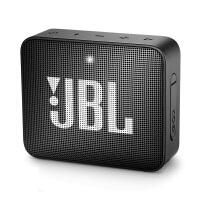【支持当当礼卡】JBL GO2 音乐金砖二代 便携式蓝牙音箱+低音炮 户外音箱 迷你小音响 可免提通话 防水设计