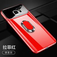 三星S6手机壳S7e玻璃G9250曲面屏G9300保护套G9350全包galaxy防摔7s硬壳男6s