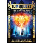 Tombquest #1: Book of the Dead