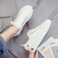 2019春季新款帆布女鞋韩版百搭ins布鞋学生春款小鞋潮流