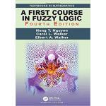 【预订】A First Course in Fuzzy Logic, Fourth Edition 978113858