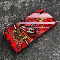 潮牌小米9se手机壳1小米8八探索版套镜面玻璃壳球鞋个性潮
