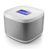 飞利浦(Philips) AW6005/93 小飞智能自生态无线WiFi蓝牙音响音箱