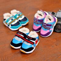 儿童鞋男宝宝鞋子休闲运动鞋学步鞋