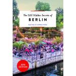 The 500 Hidden Secrets of Berlin,【旅行指南】柏林:500个隐藏的秘密