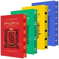 哈利波特与密室 精装学院版 英文原版小说 Harry Potter and the Chamber of Secrets