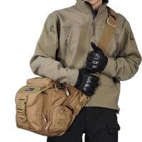军规鞍袋 摄影包 斜挎包 户外运动背包
