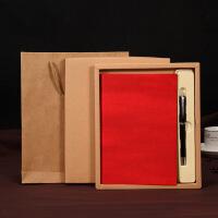 现货笔记事本商务礼盒套装企业公司广告促销创意会议礼品定制