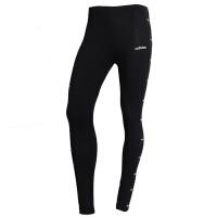 Adidas阿迪达斯 女裤 NEO健身运动裤跑步紧身裤长裤 EI6270