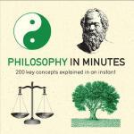 【预订】Philosophy in Minutes
